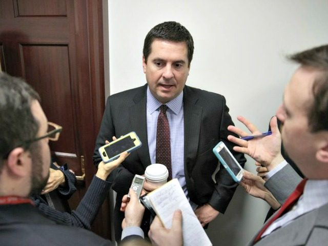 Nunes and Press AP