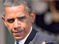 Obama Wary AP