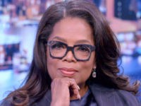 Oprah Rethinking Presidential Run After Donald Trump's Win
