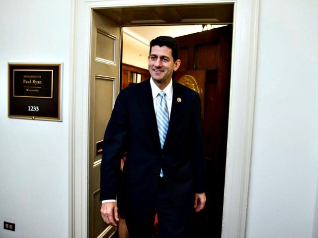 Paul Ryan-Office-Andrew HarnickAP