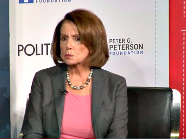 president trump demands investigation after nancy pelosi lies about meeting with russian ambassador