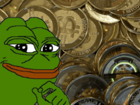 Venezuelans Using 'Rare Pepes' and Bitcoin As Currency