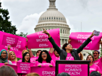 Planned Parenthood #PinkOut: 'Turn the Whole Internet Planned Parenthood Pink'