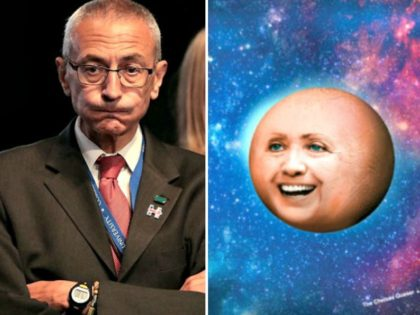 John Podesta: Donald Trump an 'Existential Threat to the Entire Planet'