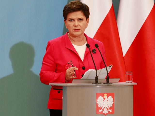 Primeiro-Ministro polaco