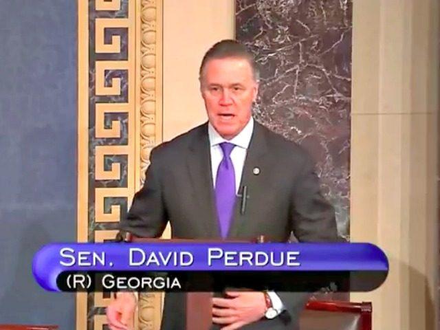 Purdue:Senate