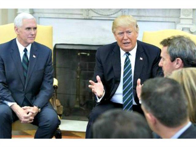 RSC-Trump -Evan Vucci:AP