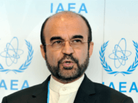 U.N. Nuclear Watchdog Reports Iran Cooperating with Nuclear Deal