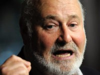 Rob Reiner at Women's March: Trump 'Tearing Away at the Fabric of Our Democracy'