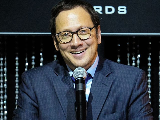 Rob Schneider to Democrats: 'It's Not Russia, It's You'