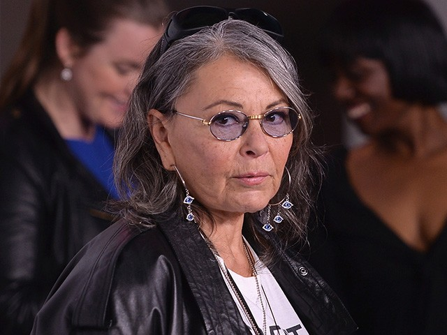 Roseanne Barr: Every Attack on Trump 'Really a Disguised ...