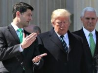 White House: Trump Admin 'Strongly Supports' Paul Ryan's American Health Care Act