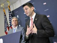 Speaker Paul Ryan: House GOP Leadership Trying the Health Care Rescue Again