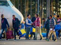 Poll: Huge Shift in Sweden as Majority Now Want Fewer Asylum Seekers