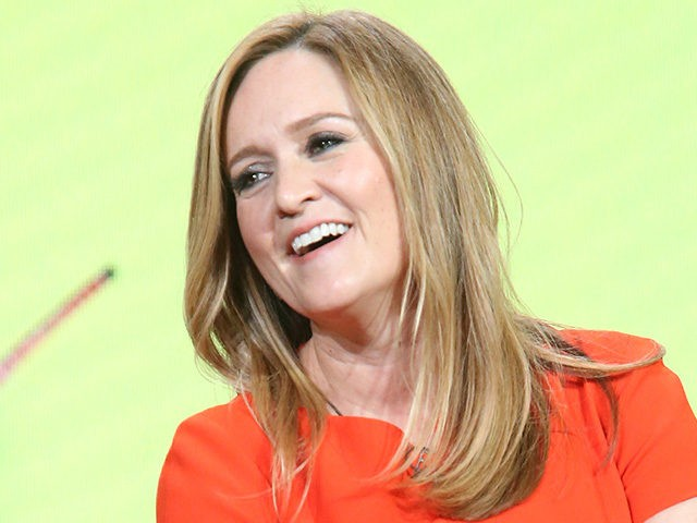 White House Wants TBS to Take Action Against Samantha Bee