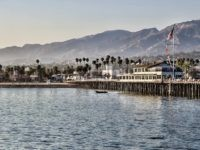 Santa Barbara (Michael Theis / Flickr / CC / Cropped)