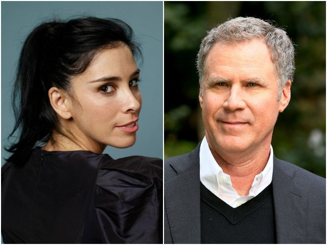 SarahSilvermanWillFerrell