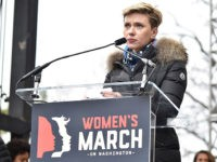 Scarlett Johansson Mulls Future Run for Political Office
