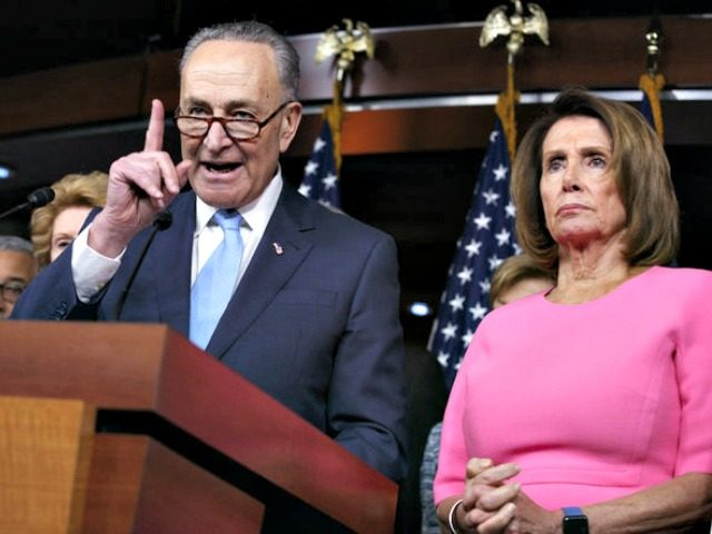 Image result for daca schumer
