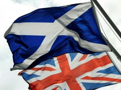 Scot UK Flags