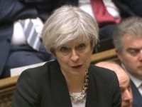 Theresa May says 'Islamist' Westminster Attack 'Not Islamic'