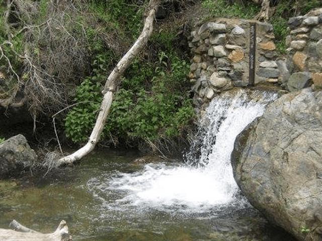 Holy Jim Dam (Save Holy Jim Dams / Facebook)
