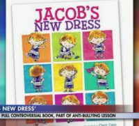 NC School District Fights to Keep Pro-Transgender Message in First-Grade Curriculum