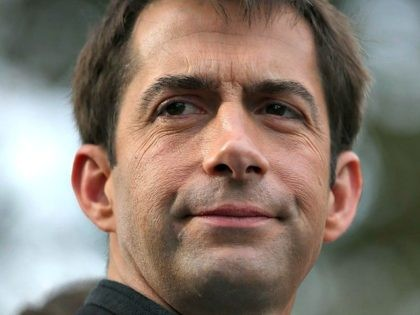 Watch–Tom Cotton: If U.S. Can't Deport Illegal Aliens Who Have Been Ordered Deported, Who Can We Deport?