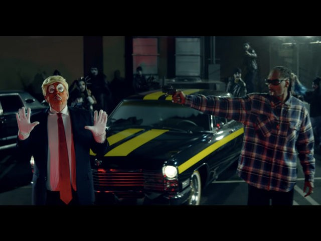 Rubio Warns Snoop Dogg About Trump Shooting in Music Video