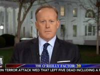 Spicer: 'Tomorrow, It's Time to Vote' on AHCA, 'This Is the Only Train Leaving the Station'