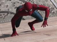 SpidermanHomecomingTrailer