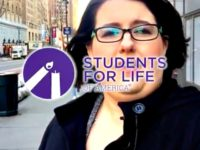 Pro-Life Millennial to GOP: 'Defund Planned Parenthood…No Matter How You Have to Do It'
