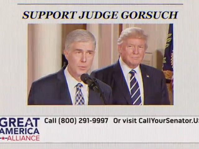 Colorado senators will introduce Gorsuch at confirmation hearings