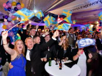 Eurosceptic, Anti-Mass Immigration Sweden Democrats Surge To First Place in Polls