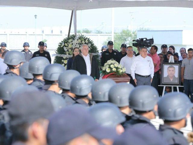 Tamaulipas cop