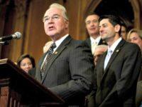 Tom Price, Paul Ryan -MSNBC