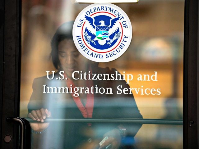 USCIS REUTERSKeith Bedford