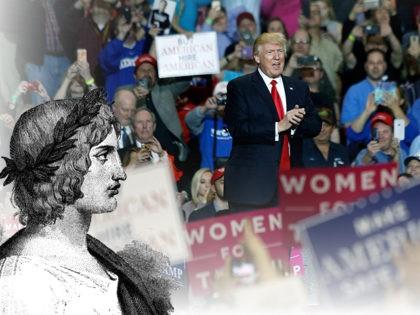 Virgil-Donald-Trump-Louisville-KY-Getty