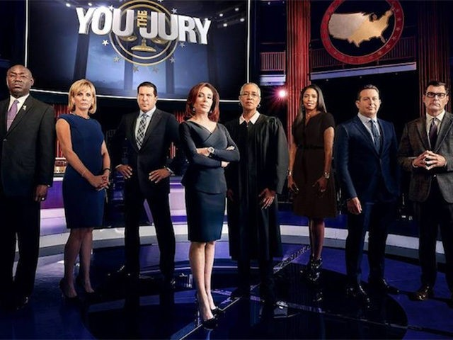 Fox Reality Show 'You the Jury' Lets Viewers Decide Civil Cases