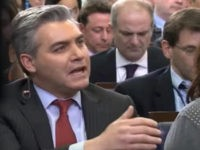CNN's Jim Acosta to Spicer: Is Trump 'Detached From Reality?'