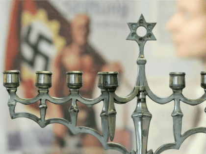anti-jewish