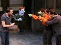 Ciccotta: 'Everyone's a Little Bit Racist' – 'Avenue Q' and the Death of Liberal Humor