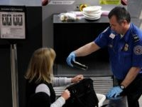 TSA Screens Two Million in Two Days Despite Holiday Travel Warnings