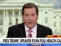 Eric Bolling: I Hate What Paul Ryan Did to the President