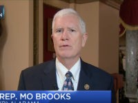 GOP Rep Brooks: Ryan Health Care Bill 'One of the Worst' I've Seen in My Entire Career