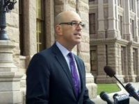 Texas Legislators Duped on Bathroom Bill by Lefty Progressive Donor