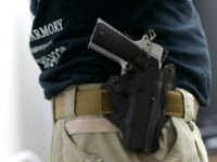 Florida Sheriff: 911 Not Sufficient, Must Have Concealed Firearm Holders on Campus