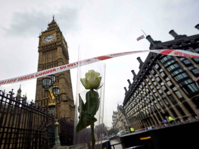 London attacker had worked in Saudi Arabia teaching English