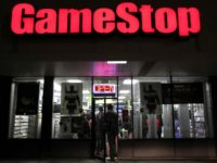 Report: Video Game Retailer GameStop Closing 150+ Stores