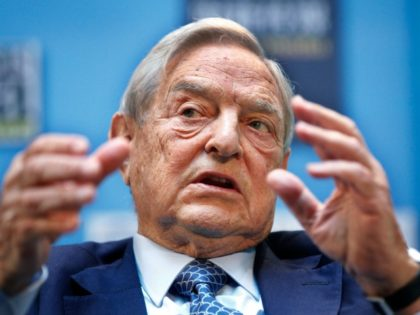 Soros-Backed Coalition Preparing for Post-Election Day Chaos — 'We're Going to Fight Like Hell'
